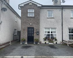 36 Pococke Upper, Johnwell Road, Kilkenny